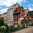 Strasbourg. Small France — Stock Photo #7136728