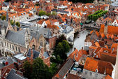 Brugge — Stock Photo