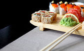 A sushi — Stock Photo