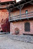 Stare budynki — Zdjęcie stockowe