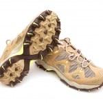 scarpe da corsa — Foto Stock