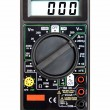 Digital multimeter — Stockfoto