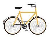 Bicicletas — Vector de stock