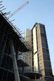 New Construction — Stock Photo