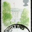 Postage Stamp — Stockfoto #7497574