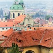 Prague city — Stock Photo #7097599