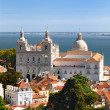 Royalty-Free Stock Photo: Lisbon View