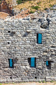 Portovenere castle — Stock Photo