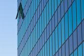 现代化的办公大楼 — 图库照片