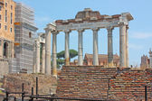 The Roman Forum — Foto Stock