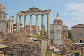 The Roman Forum — Stock fotografie