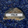 Italie — Stock Photo