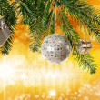 Holidays Abstract blurred Background — Stock Photo #7594386