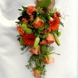 Wedding bouquet — Stock Photo #6964347