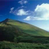 Mountain landscape. — Stock Photo