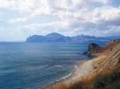 Coastline. — Stock Photo
