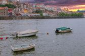 Velha cidade porto, porto, portugal — Foto Stock