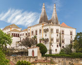 Sintra National Palace — Stock Photo