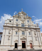 New cathedral, Coimbra — Stock Photo