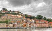 Old town Porto, Oporto, Portugal — Foto de Stock