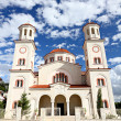 Church in Berat — Foto de Stock