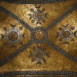 Stock Photo: Ceiling of Ayasofya