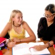 Classroom Learning 5 — Stock Photo #6868295