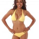 Bikini Girl 204 — Stock Photo #6868371