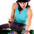 Texas Hold Um — Stock Photo #6870682