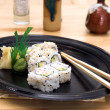 Royalty-Free Stock Photo: California Roll