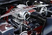Engine — Zdjęcie stockowe