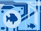Fishologic — Stock Photo