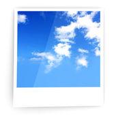 Fotografia istantanea — Foto Stock