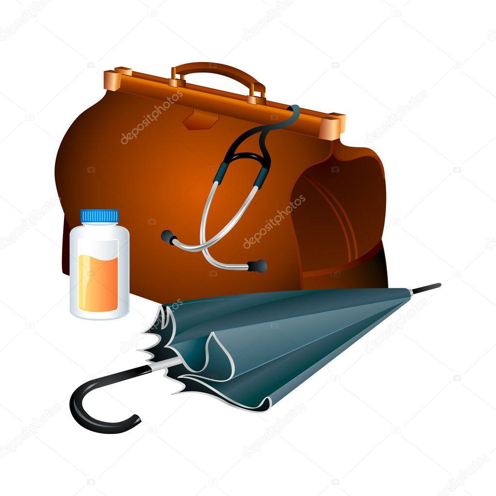 Набор врача общей практики 1 фотография