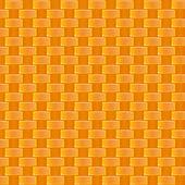 无缝藤条编织 — 图库矢量图片