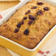 Stock Photo: BananBread