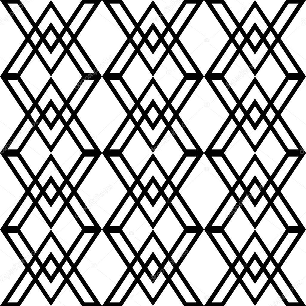Seamless fashion geometric patterns — Stock Vector © ibphoto ...: depositphotos.com/6927481/stock-illustration-seamless-fashion...