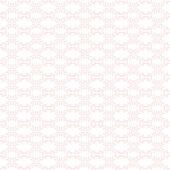无缝树叶图案 — 图库矢量图片