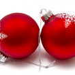 Beautiful christmas decorations — Stock Photo #7729542