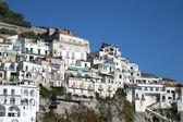 Amalfi Coast — Foto Stock