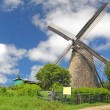 Постер, плакат: Barbados Windmill