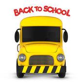 Back to School — Stock Photo
