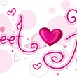 Sweetheart — Stockfoto