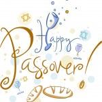 Happy Passover — Stock Photo
