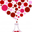 Love Potion — Stockfoto