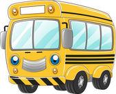 School Bus — Photo