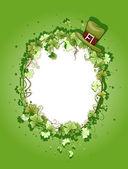 Saint Patrick's Day Theme — Stock Photo