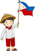 Philippine Independence Day — Stock Photo