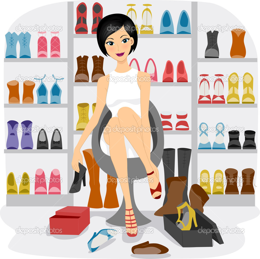 Fashion Girl Boutique Games