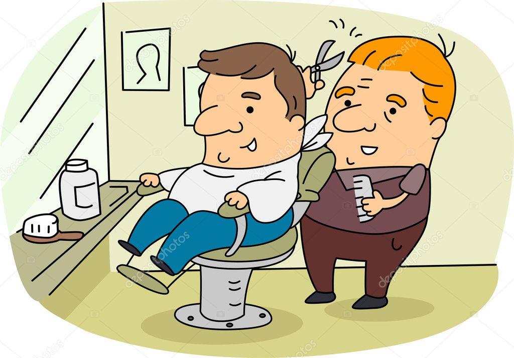 去学校学理发到当理发师要多久